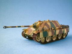 Fertigmodelle: Jagdpanther German Army 1945