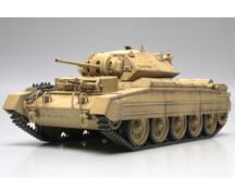 1:48 Brit. Panzer Crusader Mk.I & II