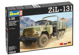 REVELL ZiL-131