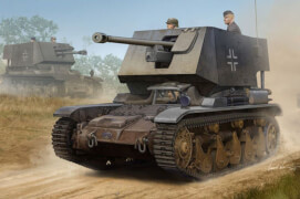 1/35 5 cm PAK auf FGST PZ.KPFW. 35R 731
