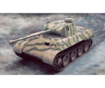1:35 Panther Ausf. D V2