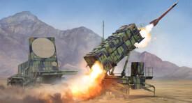 1/35 M901 Raketenwerfer für S