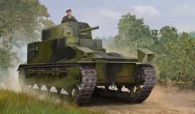 1/35 Vickers MK1