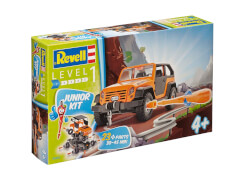 REVELL Off-Road Vehicle
