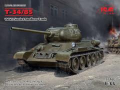 1/35 T34-85