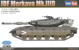 1/72 IDF Merkava Mk.IIID LIC