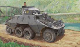 1/35 M35 mittlerer Panzerwage