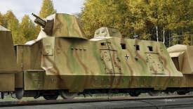 1/72 Geschützwagen