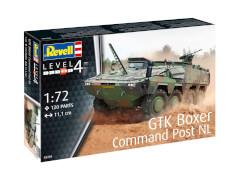 Revell GTK Boxer Command Post NL