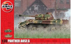 Glow2B Airfix Panther Ausf G.