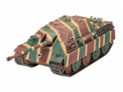 REVELL  03327 1:72 Jagdpanther Sd.Kfz.173 ab 12 Jahre