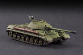 Trumpeter Soviet T-10 Heavy Tank