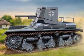 1/35 3,7 cm Pak 35/36 auf Pz.