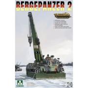 Takom Bergepanzer 2