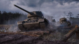 T-34 World of Tanks