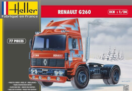Renault G 260