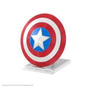 Metal Earth: Marvel Avenger CptAm Shield