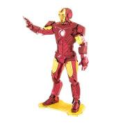 Metal Earth: Marvel Avenger Iron Man