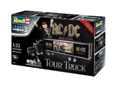 Revell Geschenkset ''AC/DC'' Tour Truck
