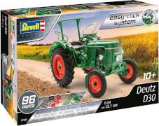 Revell Deutz D30