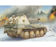 1:35 Sd.Kfz.138 Marder III Ausf.M