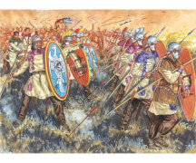 1:72 Späte kaiserliche Legion (röm.)