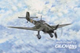 1/72 Junkers Ju 87D-3 Stuka