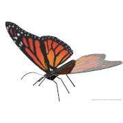 Metal Earth: Butterfly Monarch
