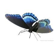 Metal Earth: Butterfly Spotted Purple