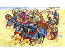 1:72 Persische PzKpfw u. Kavallerie (WA)