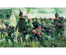 1:72 95th Regiment Green Jackets