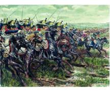 1:72 Napoleon. Kriege - Französische Kürassiere