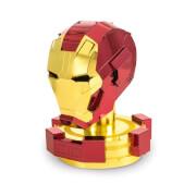 Metal Earth: Marvel Avenger Iron Man Helmet