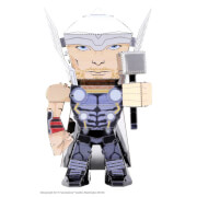Metal Earth: Marvel Avengers Thor Mini