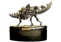 3D-Puzzle Stegosaurus T-Rex World