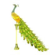 Metal Earth: Iconx Peacock