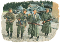 1:35 Panzermeyer,LSSAH Division Mariupol