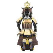 Metal Earth: Samurai Rüstung (Naoe Kanetsugu)