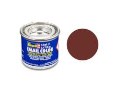 REVELL 32137 ziegelrot, matt RAL 3009 14 ml-Dose