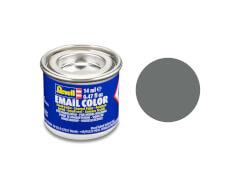 REVELL 32147 mausgrau, matt  RAL 7005 14 ml-Dose