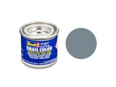 REVELL 32157 grau, matt RAL 7000 14 ml-Dose