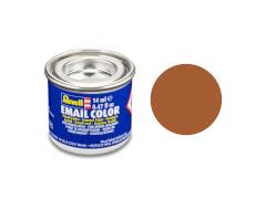 REVELL 32185 braun, matt RAL 8023 14 ml-Dose