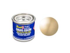 REVELL 32194 gold, metallic  14 ml-Dose