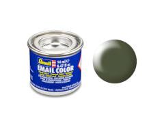 REVELL 32361 olivgrün, seidenmatt   RAL 6003 14 ml-Dose