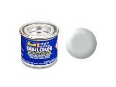 REVELL 32371 hellgrau, seidenmatt  RAL 7035 14 ml-Dose