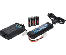 Expert Charger NiMH Compact 4A Lade Set