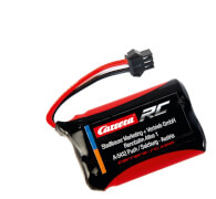 CARRERA RC - LiFePo4 AKKU 6,4V 900mAH 9,5A