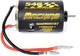 Elektromotor 540 Black Race Machine 21T