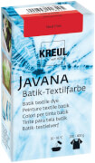 JAVANA Batik-Textilfarbe Red Fire 70 g