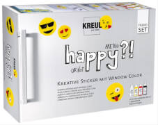 Window Color Happyset